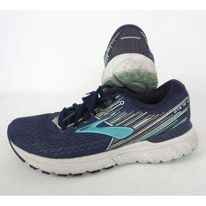 Brooks ADRENALINE GTS 19 Sz 11D Wide Running Shoes